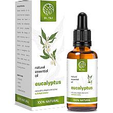 Düfte, Parfümerie und Kosmetik 100% Natürliches ätherisches Eukalyptusöl - Dr. T&J Bio Oil