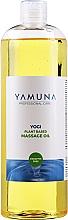 Düfte, Parfümerie und Kosmetik Olejek do masażu - Yamuna Yogi Plant Based Massage Oil