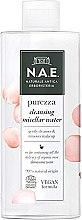 Düfte, Parfümerie und Kosmetik Reinigendes Mizellenwasser zum Abschminken - N.A.E. Purezza Cleansing Micellar Water
