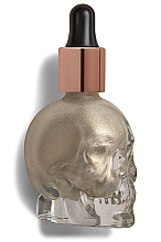 Düfte, Parfümerie und Kosmetik Flüssiger Highlighter - Makeup Revolution Haunted Liquid Highlighter