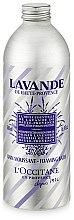 Badeschaum - L'Occitane Lavende Bain Moussant-Foaming Bath — Bild N1