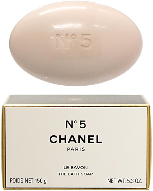 Parfümierte Körperseife - Chanel N5 — Bild N1