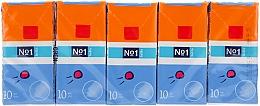 Düfte, Parfümerie und Kosmetik Taschentücher-Set 10x10 St. - Bella