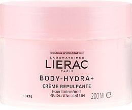 Düfte, Parfümerie und Kosmetik Pflegende Körpercreme - Lierac Body-Hydra+