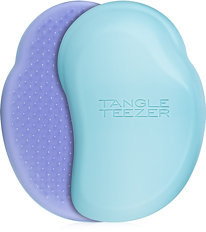 Entwirrbürste lila - Tangle Teezer The Original Fine & Fragile Mint Violet
