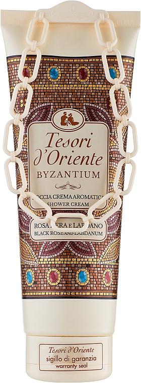 Tesori d`Oriente Byzantium Shower Cream - Duschcreme