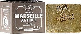 Düfte, Parfümerie und Kosmetik Marseiller Seife mit Olivenöl - Alepia Soap
