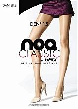 Düfte, Parfümerie und Kosmetik Damenstrumpfhose Danielle 15 Den beige - Knittex