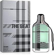 Düfte, Parfümerie und Kosmetik Burberry The Beat For Men - Eau de Toilette