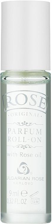 Bulgarian Rose Rose - Parfüm Roll-On