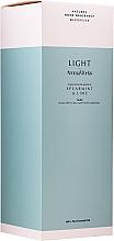 Düfte, Parfümerie und Kosmetik Raumerfrischer Minze & Limette - AromaWorks Light Range Spearmint & Lime Reed Diffuser