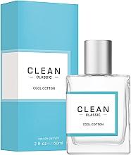 Düfte, Parfümerie und Kosmetik Clean Cool Cotton 2020 - Eau de Parfum