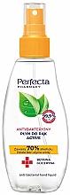 Düfte, Parfümerie und Kosmetik Antibakterielle Handlotion in Sprühform - Perfecta Activ Antibacterial Hand Liquid