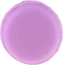 Düfte, Parfümerie und Kosmetik Macaron-Lippenbalsam mit Traubengeschmack - IDC Institute Lip Balm Macaron Grape