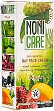 Düfte, Parfümerie und Kosmetik Tägliche verjüngende Gesichtscreme für normale bis trockene Haut - Nonicare Deluxe Day Face Cream