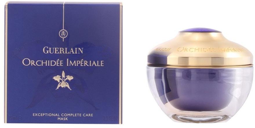 Gesichtsmaske - Guerlain Orchidee Imperiale Exceptional Complete Mask — Bild N1