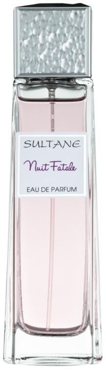 Jeanne Arthes Sultane Nuit Fatale - Eau de Parfum