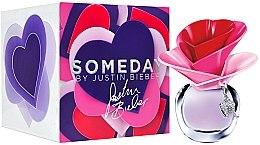 Düfte, Parfümerie und Kosmetik Justin Bieber Someday - Eau de Parfum