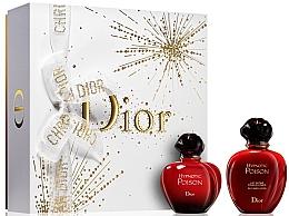 Düfte, Parfümerie und Kosmetik Dior Hypnotic Poison - Duftset (Eau de Toilette 50ml + Körperlotion 75ml)