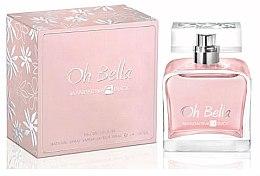 Düfte, Parfümerie und Kosmetik Mandarina Duck Oh Bella - Eau de Toilette