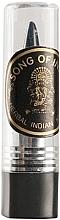 Düfte, Parfümerie und Kosmetik Kajalstift - Song Of India Herbal Indian Kajal