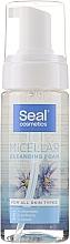 Düfte, Parfümerie und Kosmetik Mizellenschaum für alle Hauttypen - Seal Cosmetics Micellar Cleansing Foam