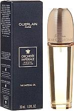 Düfte, Parfümerie und Kosmetik Gesichtskonzentrat aus 20 kostbaren Ölen - Guerlain Orchidee Imperiale The Imperial Oil