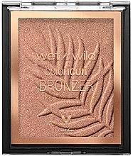 Düfte, Parfümerie und Kosmetik Bronzer - Wet N Wild Color Icon Bronzer