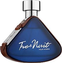 Düfte, Parfümerie und Kosmetik Armaf Tres Nuit - Eau de Toilette