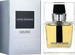 Dior Homme - Eau de Toilette — Bild N2