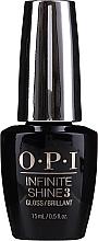 Düfte, Parfümerie und Kosmetik Unter- und Überlack - O.P.I. Infinite Shine 3 Gloss