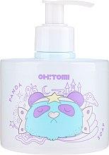 Düfte, Parfümerie und Kosmetik Flüssigseife - Oh!Tomi Panda Liquid Soap