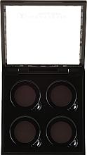 Düfte, Parfümerie und Kosmetik Leere Magnetpalette - Anastasia Beverly Hills 4 Eye Palette