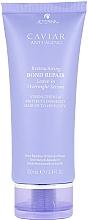 Düfte, Parfümerie und Kosmetik Anti-Aging Nachtmaske mit Kaviar - Alterna Caviar Anti-Aging Leave-In Overnight Serum