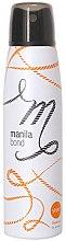 Düfte, Parfümerie und Kosmetik Bond Manila Spirit - Deodorant