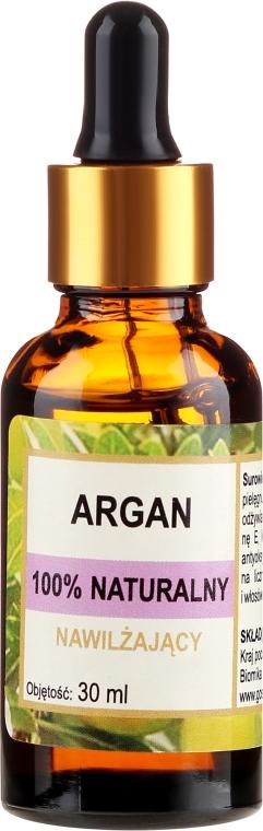 100% natürliches Arganöl - Biomika Argan Oil