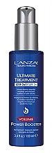 Düfte, Parfümerie und Kosmetik Haarbooster für mehr Volumen - L'Anza Ultimate Treatment Volume Power Booster