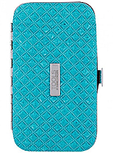 Düfte, Parfümerie und Kosmetik Maniküre-Set 5-tlg. - Gabriella Salvete Tools Manicure Kit Blue