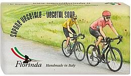 Düfte, Parfümerie und Kosmetik Naturseife Radfahren - Florinda Sport & Spezie Natural Soap