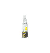 Düfte, Parfümerie und Kosmetik Alaun Körperspray mit organischem Zink und Frangipani-Extrakt - Markell Cosmetics Natural Line Deo