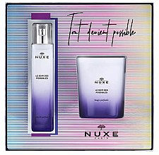 Düfte, Parfümerie und Kosmetik Nuxe Le Soir des Possibles - Duftset (Eau de Parfum 50ml + Duftkerze 140g)