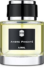 Düfte, Parfümerie und Kosmetik Ajmal Ambre Pimente - Eau de Parfum