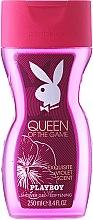 Düfte, Parfümerie und Kosmetik Playboy Queen of the Game - Duschgel