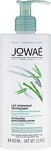 Düfte, Parfümerie und Kosmetik Revitalisierende und feuchtigkeitsspendende Körperlotion - Jowae Revitalizing Moisturizing Lotion