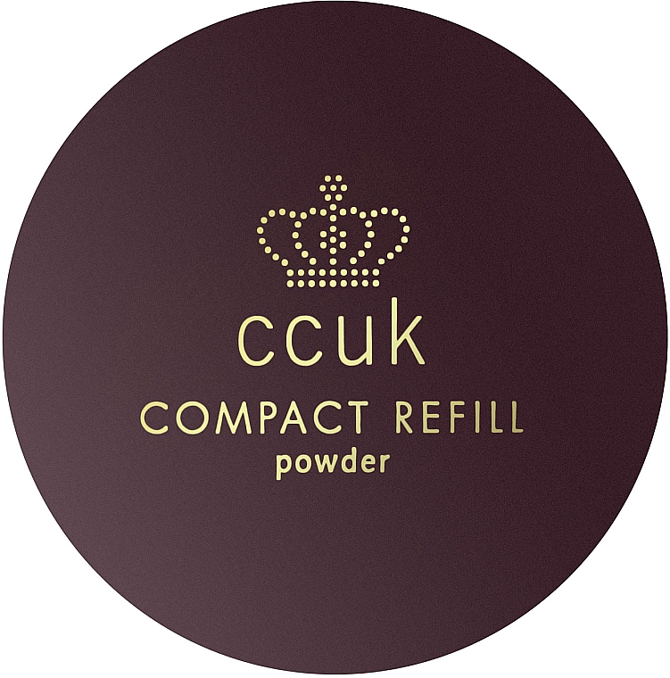 Kompaktpuder - Constance Carroll Compact Refill Powder