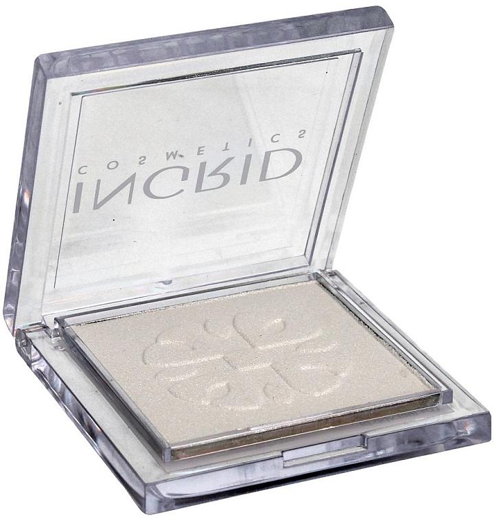 Highlighter - Ingrid Cosmetics Candy Boom Frozen Sugar Highlighter Powder
