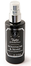 Düfte, Parfümerie und Kosmetik Bart & Schnurrbart Conditioner - Taylor of Old Bond Street Moustache and Beard Conditioner