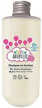 Düfte, Parfümerie und Kosmetik Shampoo für Kinder - Anthyllis Zero No Tears Shampoo
