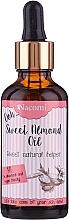 Düfte, Parfümerie und Kosmetik Süßmandelöl für den Körper - Nacomi Sweet Almond Oil