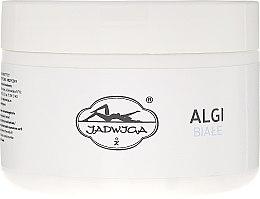 Düfte, Parfümerie und Kosmetik Beruhigende und regenerierende Gesichtsmaske - Jadwiga Saipan White Algae